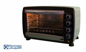 Specifications-Ovens-electrostar