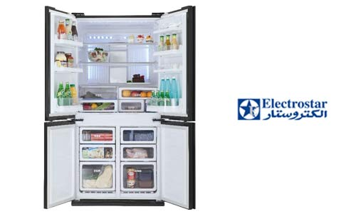 Specification-refrigerators-20-feet-electrostar