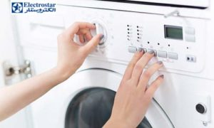 Specifications-washer-elctrostar